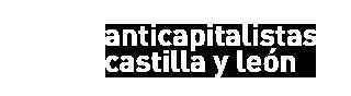 Anticapitalistas Castilla y León